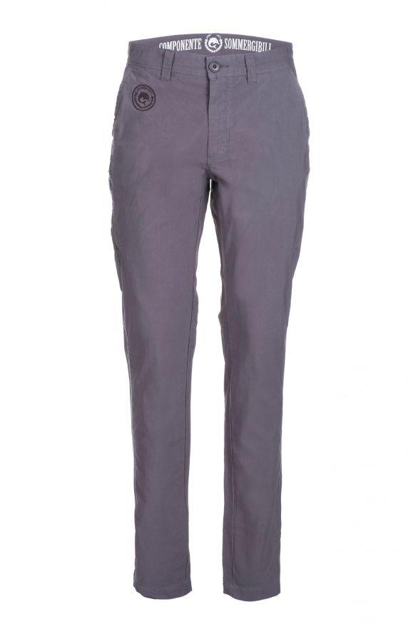 Pantaloni GRIGIO SCURO