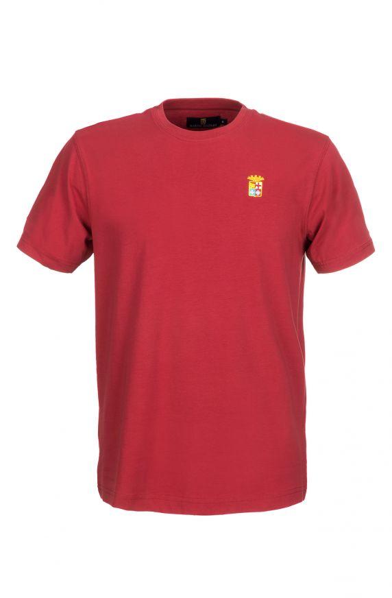 T-Shirt M/M AMARANTO