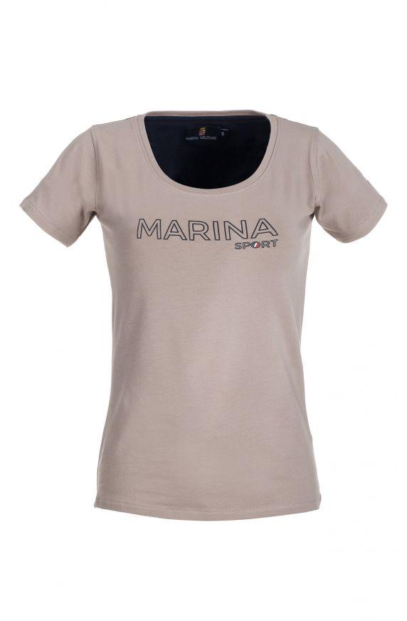 T-Shirt M/M TORTORA