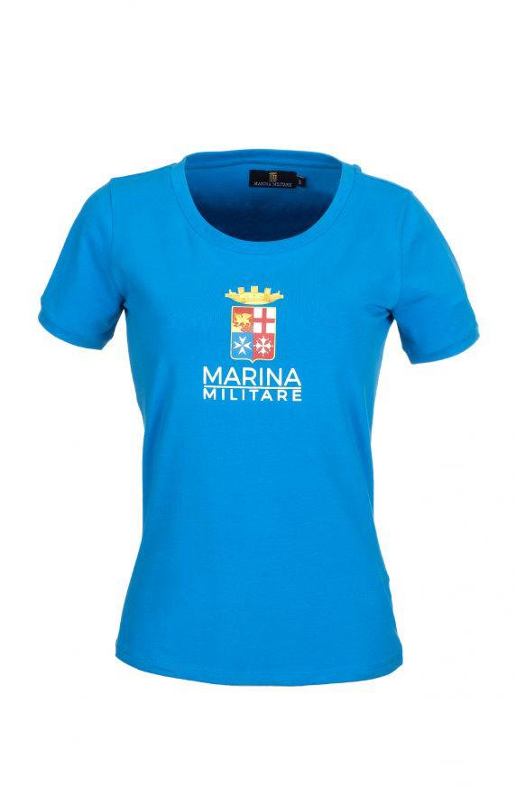T-Shirt  M/M AZZURRO SCURO