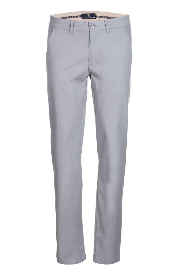 Pantaloni GRIGIO CHIARO