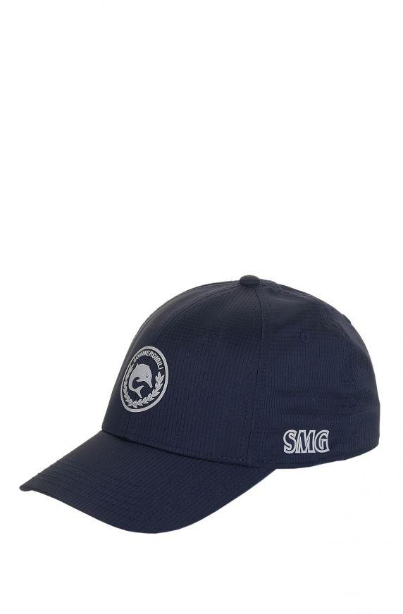 Cappello NAVY CHIARO