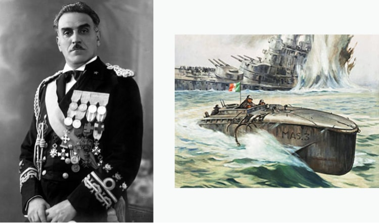 Capitano Luigi Rizzo