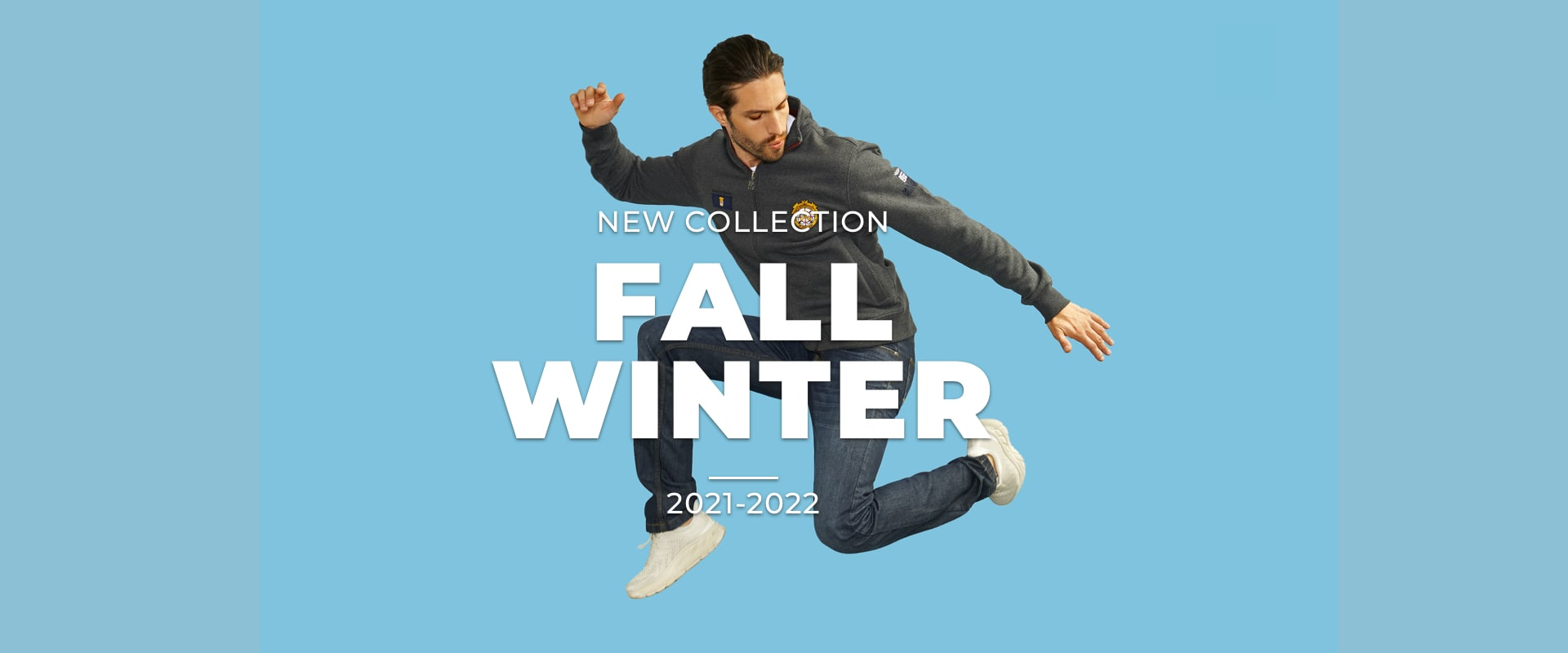 New Collection FW 2021 - 2022