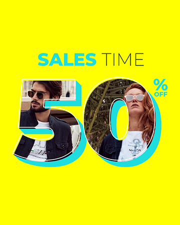 sales time