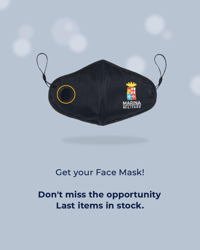 Last minute Mask