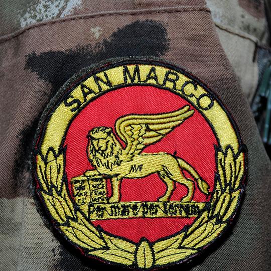Reggimento San Marco
